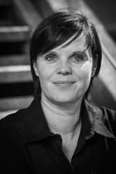 Ulrike Heger von Team Plankraft